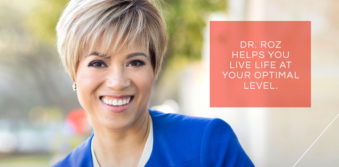Dr Roz - Naturopathic NMD Doctor
